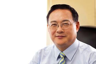 한운영 교수 산학협력단장 취임