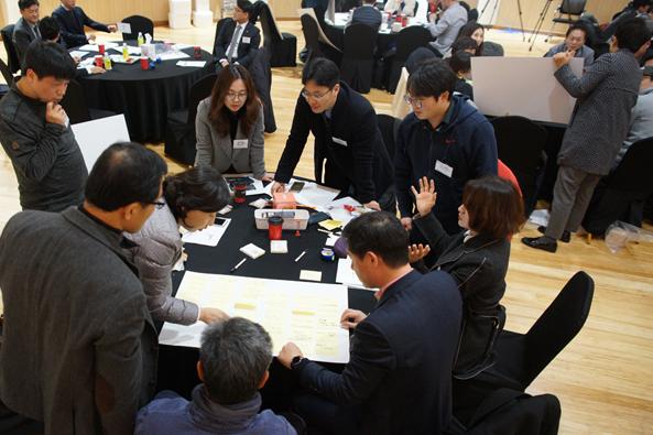 2017 Next Impact Forum 개최