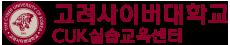 고려사이버대학교 실습교육센터 로고