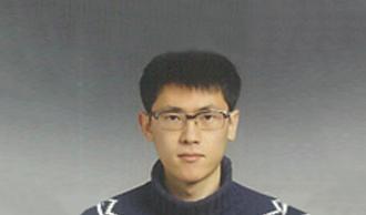 박용일학생 사진
