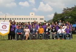2015년 멘토-멘티 임명장수여식5
