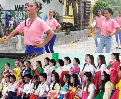 한국어교육실습(필리핀)