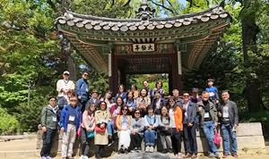 한국문화유산 답사 프로그램 01