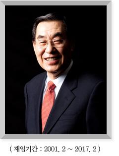 김중순 1~4대 총장