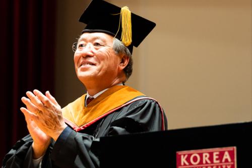 김진성 총장
